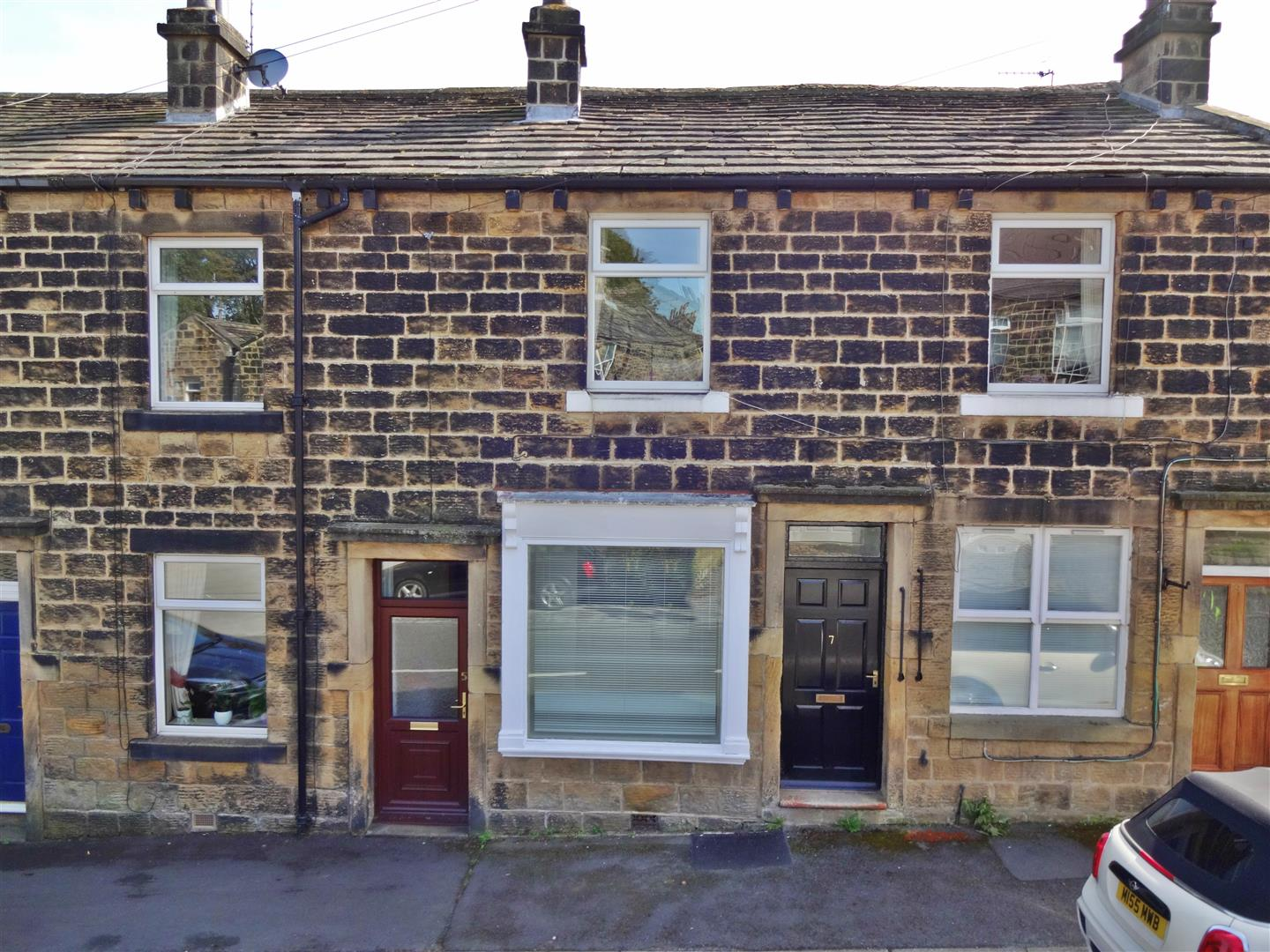 Derry Hill, Menston, LS29 6NE